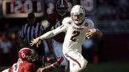 Texas A&M's speed bottles up a slow Tide
