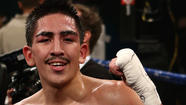 For a small fighter, Leo Santa Cruz delivers big