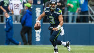 <strong>Seahawks QB Russell Wilson vs. Jets QB Mark Sanchez:</strong> Just call it the quarterback Pete Carroll selected to direct his current team against the quarterback he didn't want to leave his former team (at USC). But here they are, and their performances will go a long way in determining the outcome of Sunday's game. Wilson seems to be finding his game – especially in the past two games, when he has completed 69 percent of his passes (41 of 59) for 409 yards, with five touchdown passes and one interception, for a passer rating of 110.0. And he's been even better is going 4-0 at CenturyLink Field – when Wilson has completed 62 percent of his passes (57 of 92) for 747 yards, with nine TDs and no picks, for a passer rating of 120.2. Sanchez seems to be searching for his game, as does his team. He is completing 53 percent of his passes (144 of 272) for 1,736 yards, with 10 TDs and eight interceptions, for a passer rating of 72.8 that ranks 30<sup>th</sup> in the league.