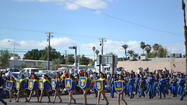 GALLERY: Cattle Call Parade