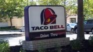 Taco Bell manager shot outside Columbia store
