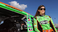 Danica Patrick has decided not to race in the Indianapolis 500 next season.