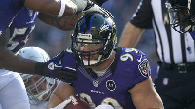 Instant Analysis: Blowout win over Raiders was just what Ravens…