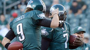 GAME PHOTOS: Philadelphia Eagles vs. Dallas Cowboys