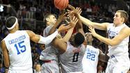 Big rebounding numbers vs. Kentucky provide Maryland hope