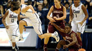 Pictures: UConn Women Vs. College Of Charleston