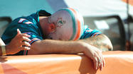 Photos: Dolphins-Titans