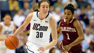 Breanna Stewart's Debut Is A Hit As UConn Dominates