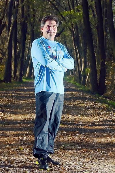 Dave Fox of Hagerstown is planning to run in his 20th JFK 50 Mile ultramarathon.