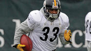 PITTSBURGH (AP) — Ask any of the people involved in the current — and at the moment only — drama surrounding the surging Pittsburgh Steelers about who should be the starting running back and you'll get a variety of answers. None of them definitive.