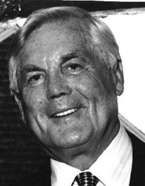 Nickson W. Oyer