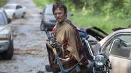 'The Walking Dead' recap, episode 305: 'Say the Word'