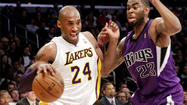 Photos: Lakers vs. Kings