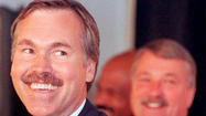 Lakers Coach Mike D'Antoni