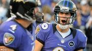 VIDEO Ravens smoke Raiders, 55-20