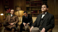 'Boardwalk Empire' recap, 'The Milkmaid's Lot'