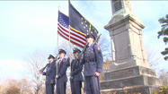 Sound of Taps in Elkhart honors our veterans