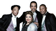 Platters tribute books 2 shows at Mardi Gras Sunday