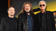Led Zeppelin movie gets an encore screening in Hampton