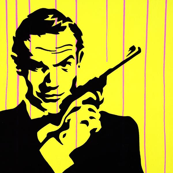 Author Ian Fleming's suave superspy, James Bond, turns the ripe age of 50 on celluloid this year, and the folks over at Fort Lauderdale's Green Room nightclub, 109 S.W. Second Ave., are celebrating with a free James Bond Art Show from 10 p.m. to 2 a.m. Artists Rolando Barrero, Gina Bentivegna, Ian Santos and others supply the 007-themed works, alongside a party that features dancing Bond girls and a cash costume contest. Free Heineken for costumed revelers. 954-449-1030 or GreenRoomLive.com.