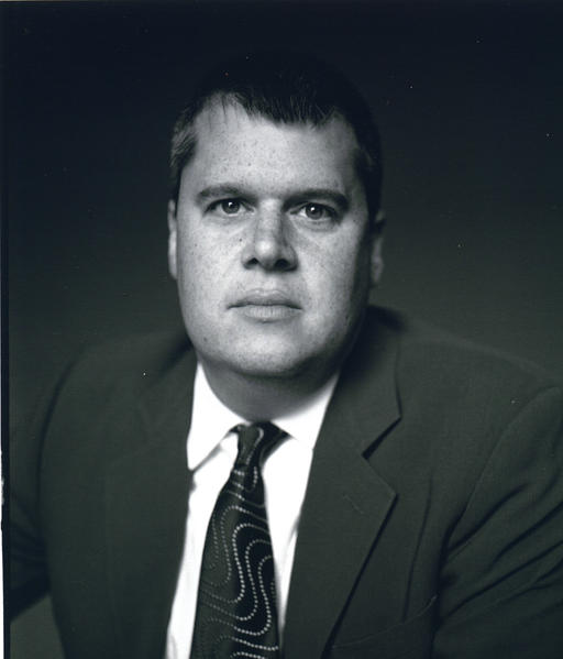 Daniel Handler, a.k.a. Lemony Snicket, will appear 4 p.m. Monday, Nov. 12, at Miami Book Fair International.