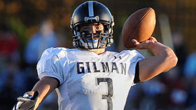 Weekend Wrap: Shane Cockerille leads Gilman to 'A' Conference title game