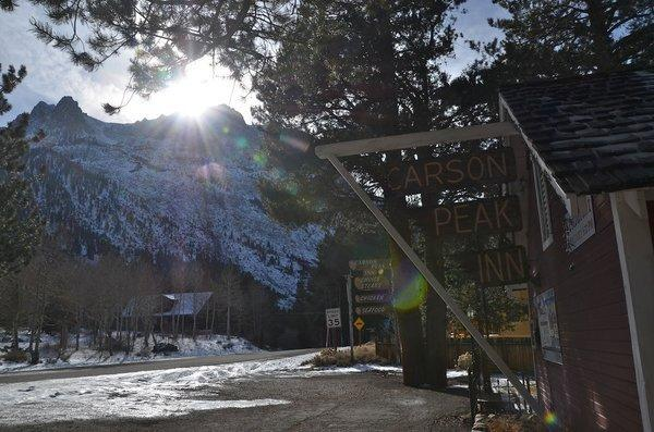 June Lake, a village 20 miles north of Mammoth, will do without the June Mountain ski operation this winter, but the mountain's owners have vowed to reopen for 2013-14.