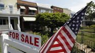 In spite of a slight seasonal drop off in the number of home sales last month, the median price for a Baltimore-area home sold during October was more than $10,000 higher than in the same month last year, according to data released Monday by an affiliate of the region's multiple-listing service.