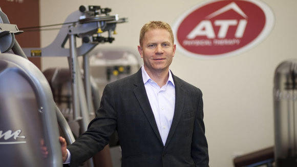 """We want to see the applicant in the environment and see if the really have some of the qualities we're looking for, see if they seem to pick up on and connect with the kind of environment we have going on,"" says Dylan Bates, chief operating officer of ATI. A candidate's resume is secondary at ATI, whose 10-member recruiting team focuses on competitive spirit, a belief in teamwork and an outgoing personality."