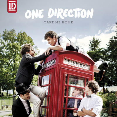 One Direction, 'Take Me Home'