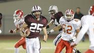 Photo Gallery: Laguna Beach vs. Loara