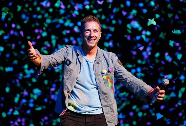 Get ready to celebrate New Year's Eve in Brooklyn with Chris Martin and Coldplay. And Jay-Z too.