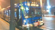 CTA takes hop toward rapid bus service