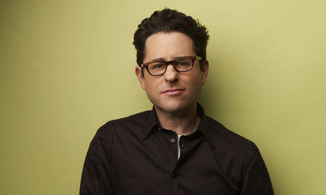 JJ Abrams shoots down Star Wars