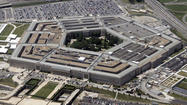 Deficit cutters look to Pentagon budget