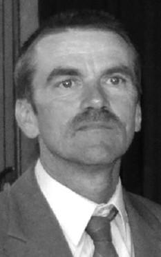 Alan P. Norris