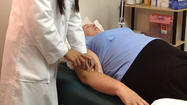 Alternative treatment: A look at acupuncture