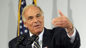 Rendell urges business group to back 'essential' public works projects