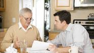 Older people, self-employed can face refinancing hurdles
