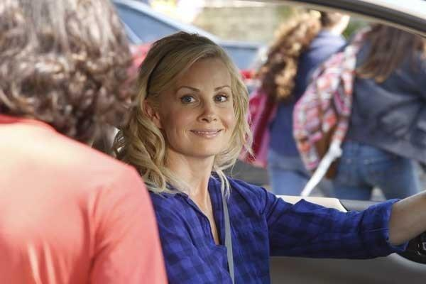 "A little help is on the way for Kristina (Monica Potter) in a new episode of the family drama ""Parenthood"" at 10 p.m. on NBC."