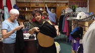 VIDEO The Thrift Shop at Arnolia United Methodist Church