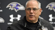 Harbaugh praises Dean Pees' defensive alignments