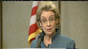 Gov. Gregoire: Feds promise to study state's marijuana legalization law