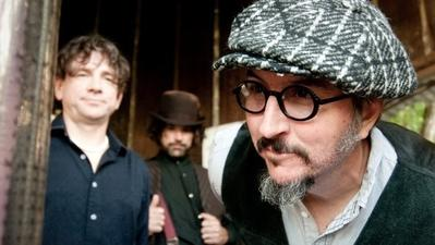 "Primus at the Fillmore: ""Grinnin' like bastards"""