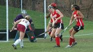 Class M Field Hockey: Farmington Vs. Branford