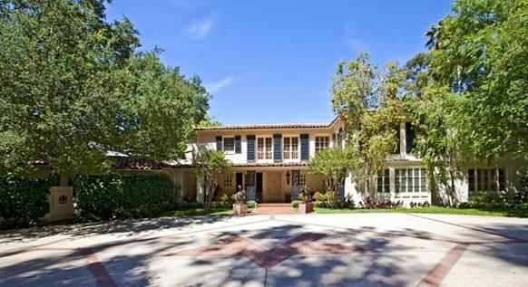"The Gene Autry estate has sold for $5 million to ""Survivor"" host Jeff Probst."