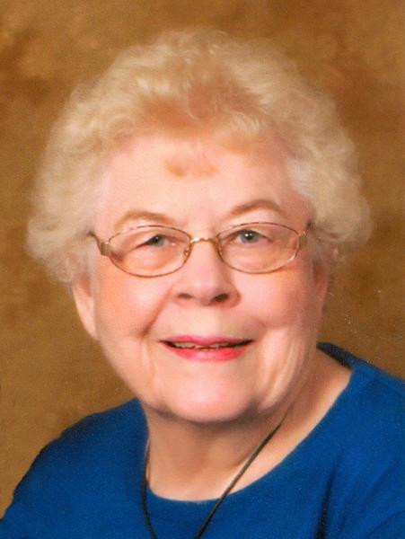 Shirley Joan Richardson