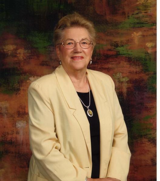 Alice Wiederrich