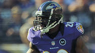 Ravens free safety Ed Reed was upset with his performance following a 55-20 rout of the Oakland Raiders on Sunday, so much so that he was apologetic afterward.