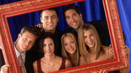 During the popular comedy's decade-long NBC run, high definition wasn't what it is now, so the show's debut on Blu-ray is a big deal. Jennifer Aniston, Courteney Cox, Lisa Kudrow, Matt LeBlanc, Matthew Perry and David Schwimmer landed among television's top stars as New York comrades sharing ups and downs ... and, frequently, coffee at Central Perk.